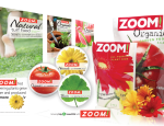 Zoom! Plant Food Product Line